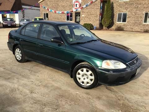 2000 Honda Civic for sale in Farmington, MN