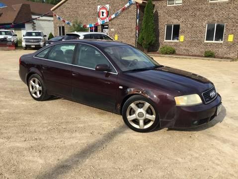 2004 Audi A6 for sale in Farmington, MN