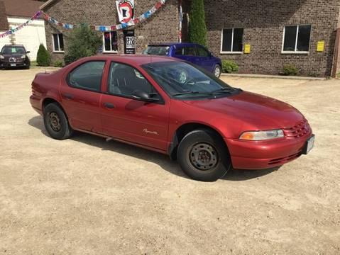 2000 Plymouth Breeze for sale in Farmington, MN