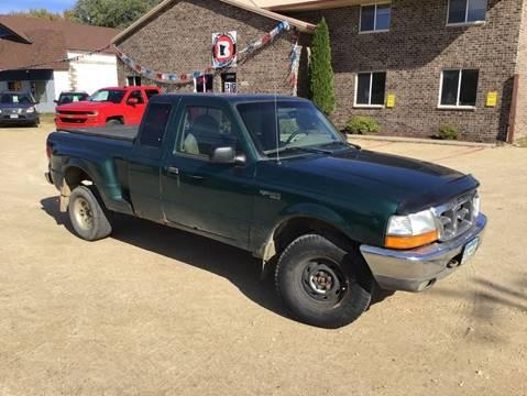2000 Ford Ranger for sale in Farmington, MN