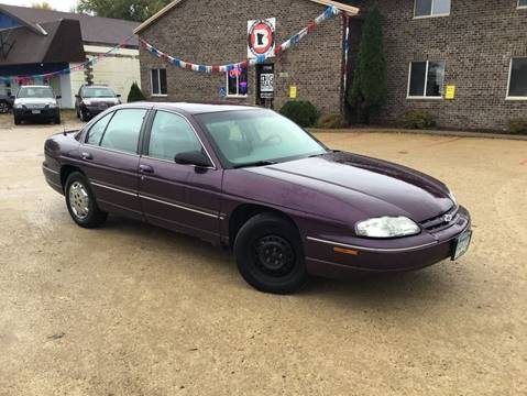 1997 Chevrolet Lumina for sale in Farmington, MN