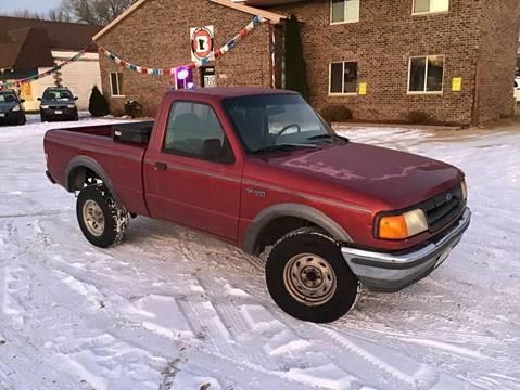 1993 Ford Ranger for sale in Farmington, MN