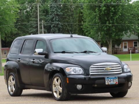 Chevrolet Hhr For Sale In Farmington Mn Big Man Motors