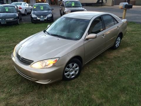 2004 Toyota Camry for sale in Farmington, MN