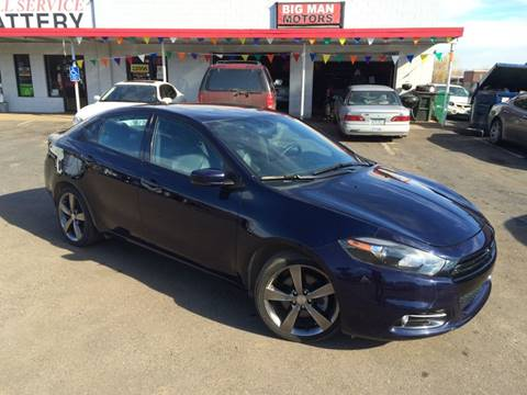 2015 Dodge Dart for sale in Farmington, MN