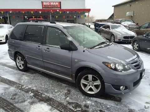 2005 Mazda MPV for sale in Farmington, MN
