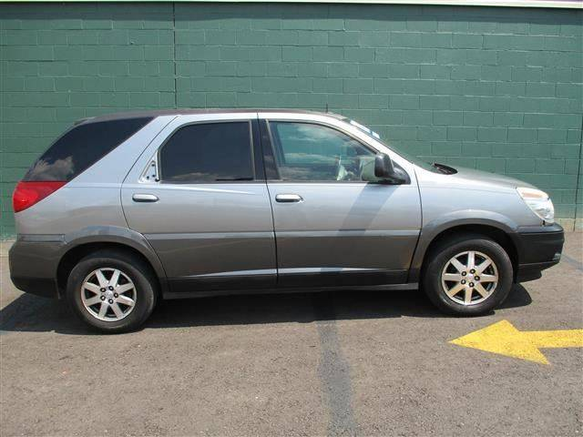 2004 Buick Rendezvous CX 4dr SUV - Alliance OH