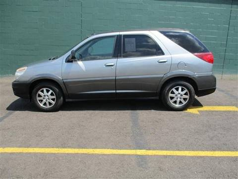 2004 Buick Rendezvous for sale in Alliance, OH