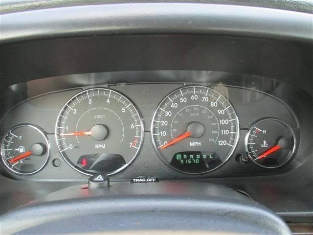 2004 Chrysler Sebring LXi 2dr Convertible - Alliance OH