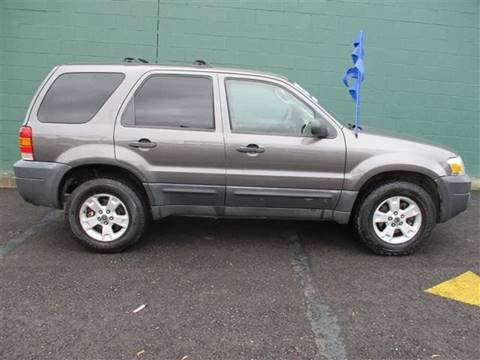 2006 Ford Escape for sale in Alliance, OH