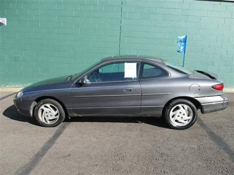 2002 Ford Escort for sale in Alliance, OH