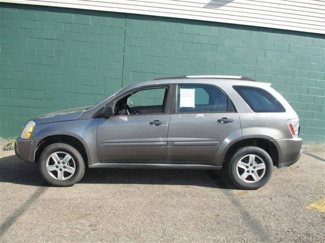 2006 Chevrolet Equinox LS 4dr SUV   Alliance OH