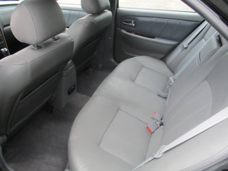 2006 Kia Optima EX V6 4dr Sedan - Alliance OH