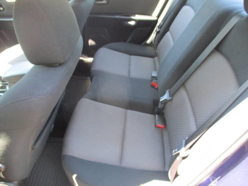 2006 Mazda MAZDA3 i 4dr Sedan - Alliance OH