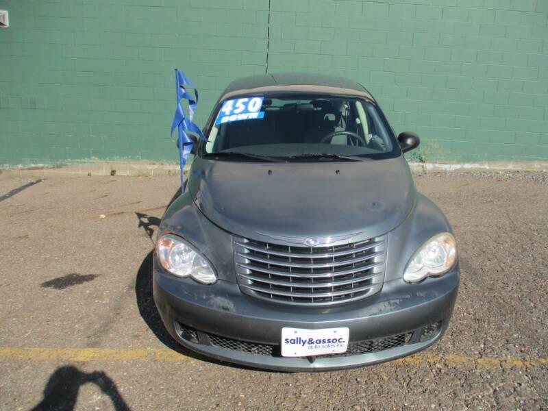 2006 Chrysler PT Cruiser 4dr Wagon - Alliance OH