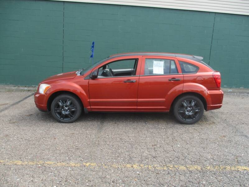 2007 Dodge Caliber SXT 4dr Wagon - Alliance OH