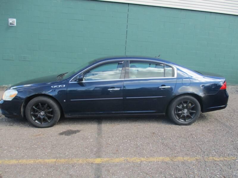 2006 Buick Lucerne CXL V6 4dr Sedan - Alliance OH