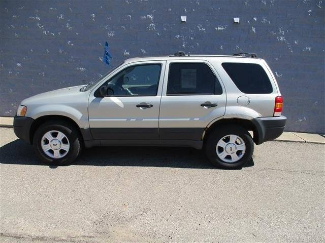 2003 Ford Escape XLT Popular 4dr SUV - Alliance OH
