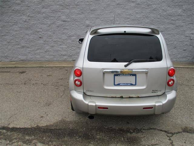 2006 Chevrolet HHR LT 4dr Wagon - Alliance OH