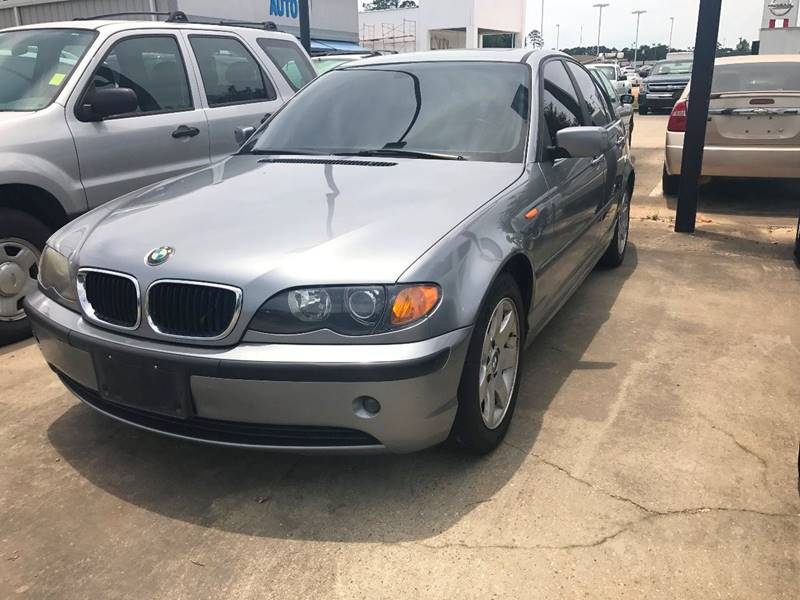 2004 BMW 325 i  - Brookhaven MS