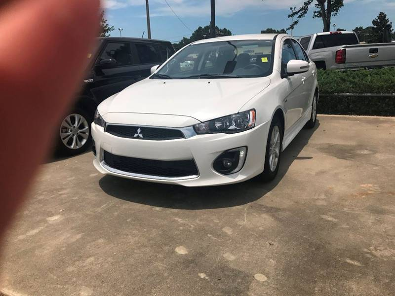 2016 Mitsubishi Lancer  - Brookhaven MS