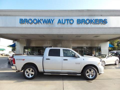 2013 RAM Ram Pickup 1500 for sale in Brookhaven, MS