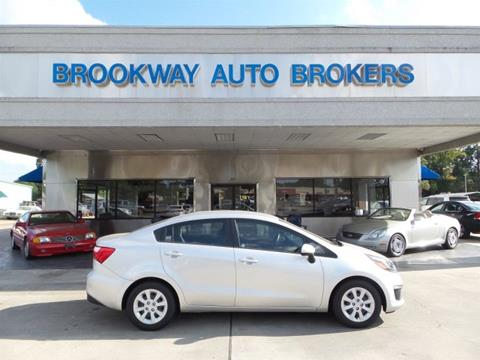 2016 Kia Rio for sale in Brookhaven, MS