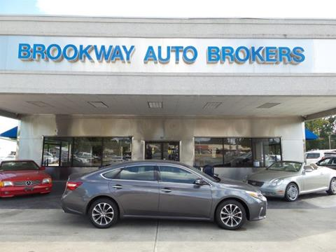 2016 Toyota Avalon for sale in Brookhaven, MS
