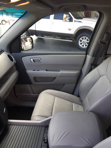 2010 Honda Pilot EX-L 4dr SUV - Brookhaven MS