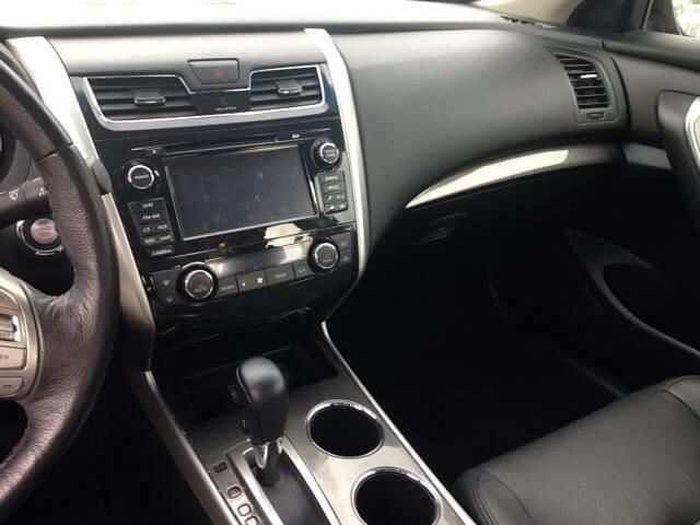 2014 Nissan Altima 2.5 SL 4dr Sedan - Brookhaven MS