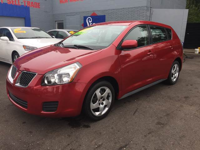 2009 Pontiac Vibe car for sale in Detroit
