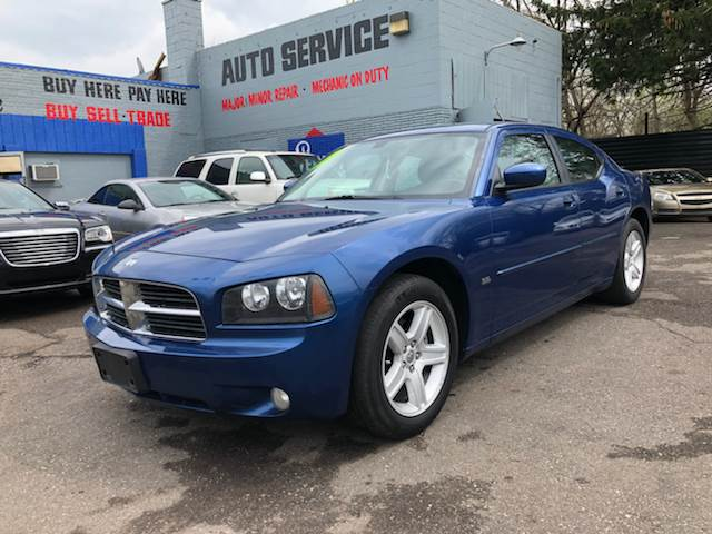 2010 Dodge Charger car for sale in Detroit