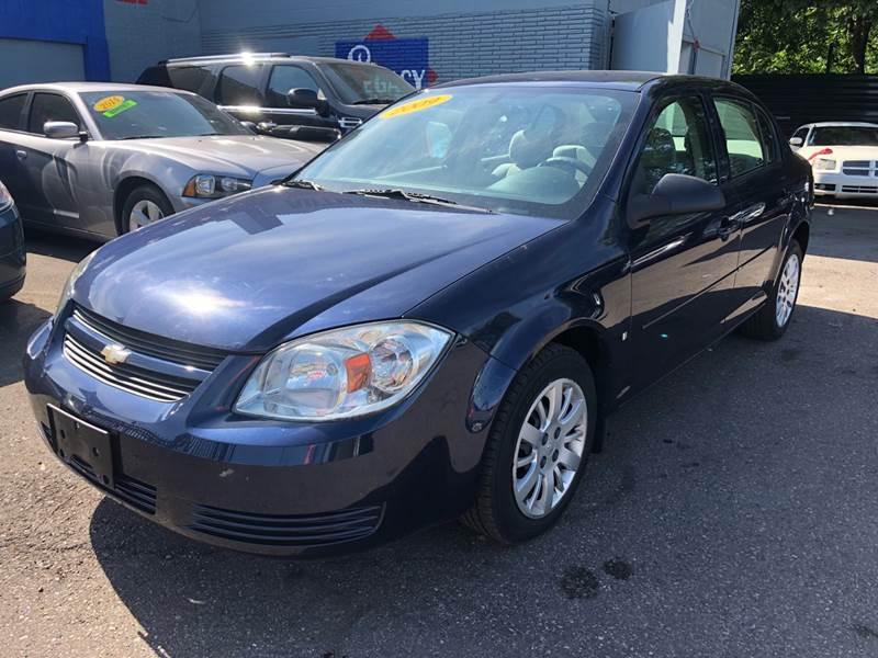 2009 Chevrolet Cobalt car for sale in Detroit