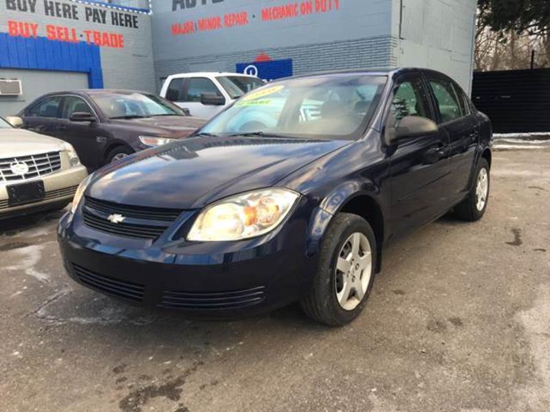 2008 Chevrolet Cobalt car for sale in Detroit