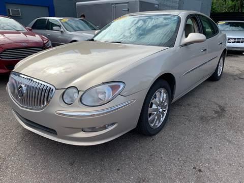 2008 Buick Allure for sale in Detroit, MI