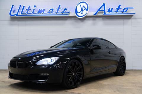 2012 BMW 6 Series for sale in Orlando, FL