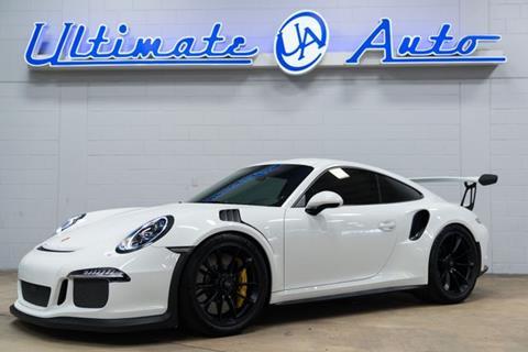2016 Porsche 911 for sale in Orlando, FL