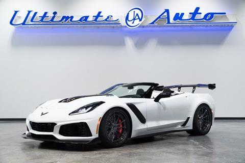 2019 Chevrolet Corvette for sale in Orlando, FL