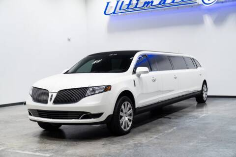 Lincoln Town Car 2016 >> Used 2016 Lincoln Mkt Town Car For Sale Carsforsale Com