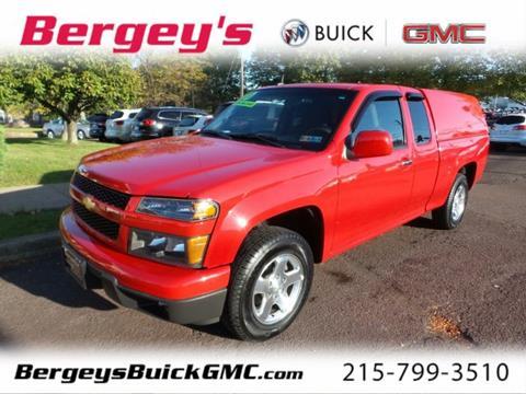 2010 Chevrolet Colorado for sale in Souderton, PA
