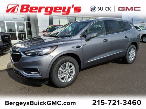 2020 Buick Enclave for sale at Bergey's Buick GMC in Souderton PA