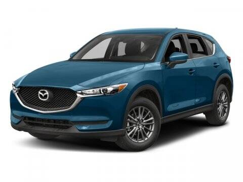 2017 Mazda CX-5 for sale at Bergey's Buick GMC in Souderton PA