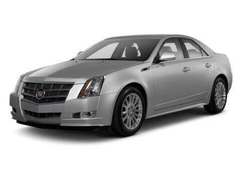 2010 Cadillac CTS for sale at Bergey's Buick GMC in Souderton PA
