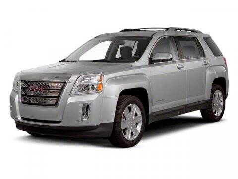 2012 GMC Terrain for sale at Bergey's Buick GMC in Souderton PA