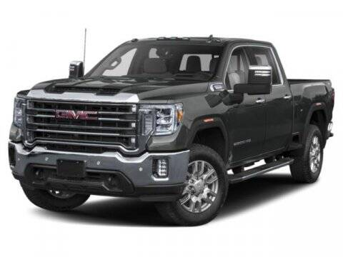 2020 GMC Sierra 3500HD CC for sale at Bergey's Buick GMC in Souderton PA