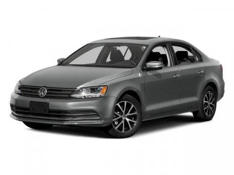 2015 Volkswagen Jetta for sale at Bergey's Buick GMC in Souderton PA