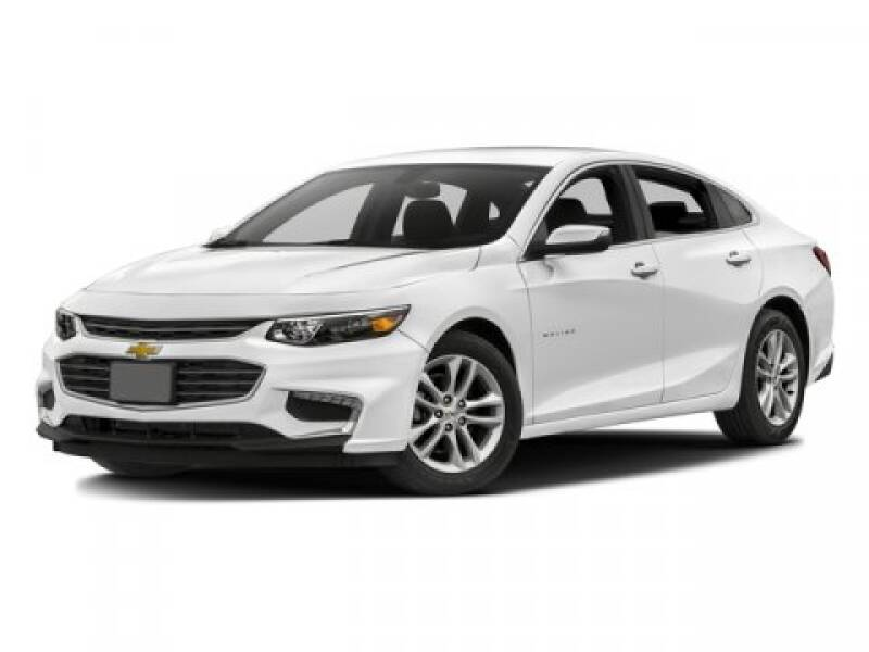 2017 Chevrolet Malibu for sale at Bergey's Buick GMC in Souderton PA