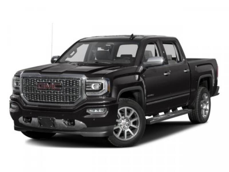 2017 GMC Sierra 1500 for sale at Bergey's Buick GMC in Souderton PA