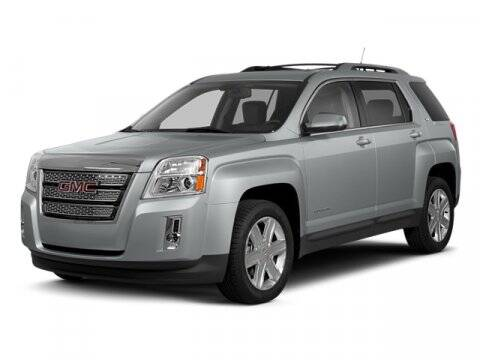 2013 GMC Terrain for sale at Bergey's Buick GMC in Souderton PA