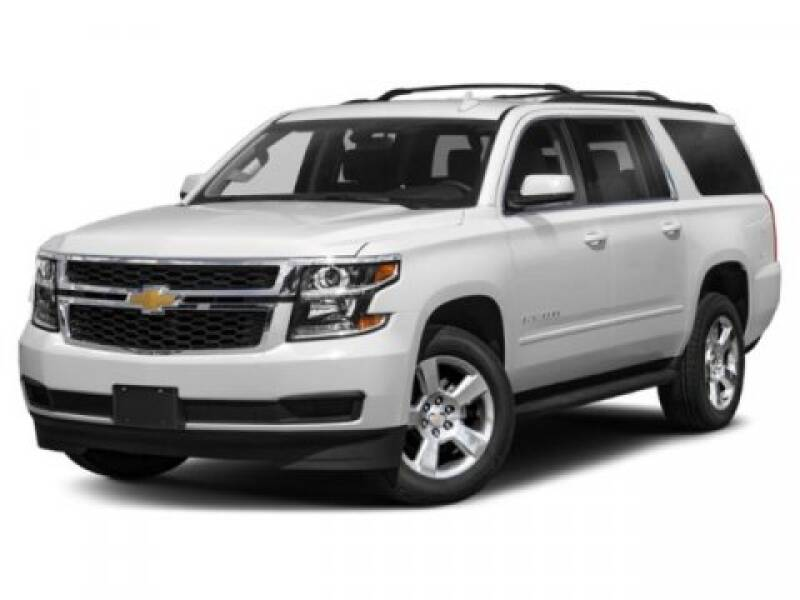 2020 Chevrolet Suburban for sale at Bergey's Buick GMC in Souderton PA